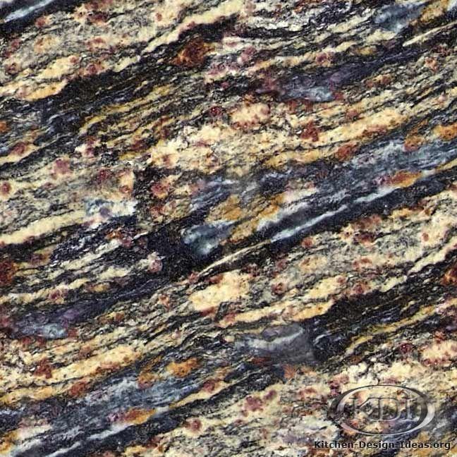 Purple Granite Stone : Purple dunes granite kitchen design ideas stone