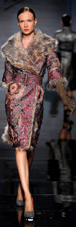 Fausto Sarli, Haute Couture