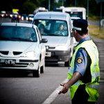 Restricción a la circulación de camiones por fin de semana largo por el Día del Respeto a la Diversidad Cultural