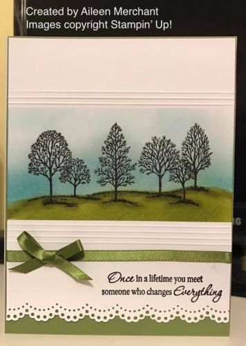 Eleven Stampin' Up! Projects by Amy's Inkin' Krew Featured Stampers – Stamp With Amy K