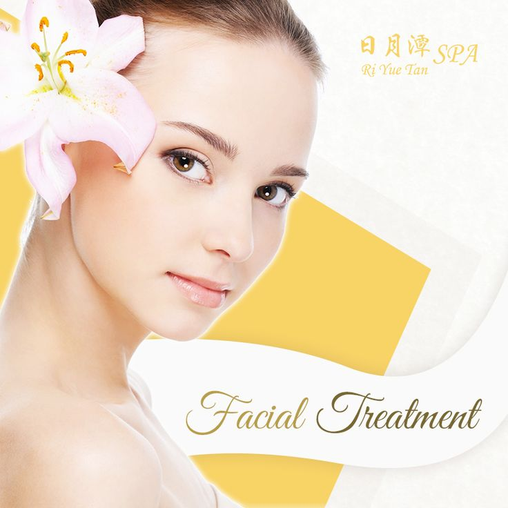 Blackheads and acne? Ew! That's a no-no! A facial treatment is what you need! You may enjoy the pampering and relaxation you feel when having a facial treatment but it can truly cleanse the skin, remove the toxins, and reduce sebum resulting to clean, smooth, and glowing skin! Call us at 63845179 or visit our website www.riyuetan.com.sg or visit our outlet at Blk 681 Hougang Ave 8 #01-817, Singapore 530681 for your appointment today.