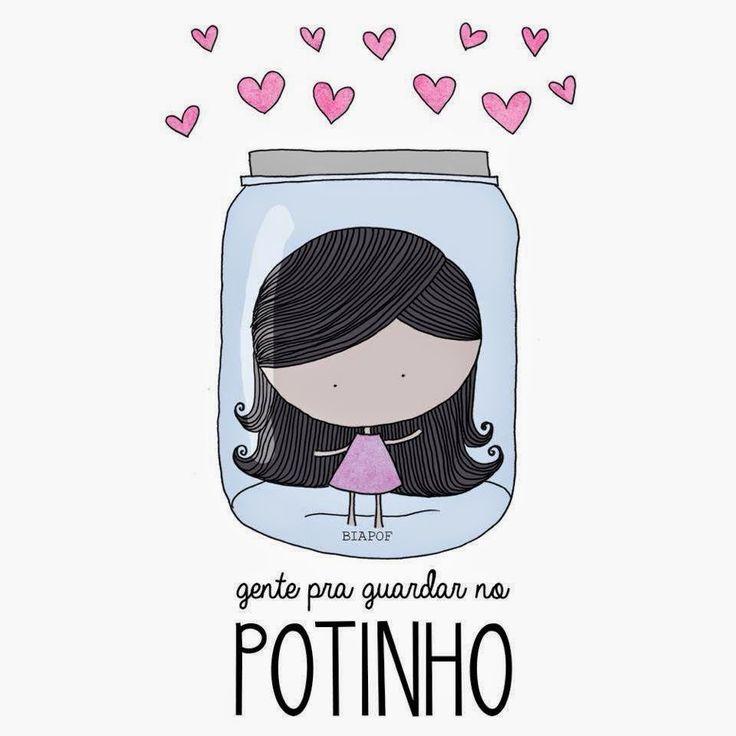 ilustrações fofas de amor - Pesquisa Google