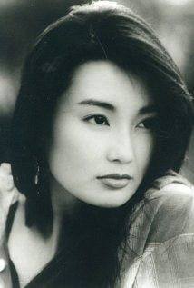 Maggie Cheung Picture