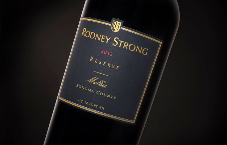Rodney Strong's Luxury Wines had not been updated for many years, and with extension planned through distribution in the off-premise channel, needed a lift in quality cues and shelf presence to reach new consumers and achieve desired volume growth. The result is a more contemporary and elegant package, which evokes sophistication and upscale quality, delivering on the Rodney Strong story and brand promise. www.tuckercreative.com.au