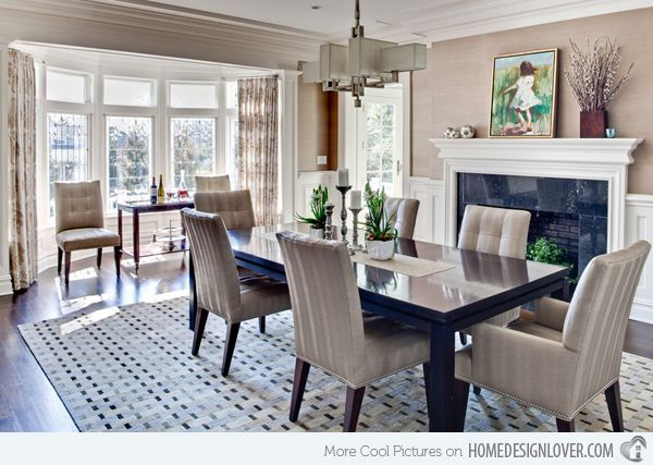 25+ best Contemporary dining room sets ideas on Pinterest ...