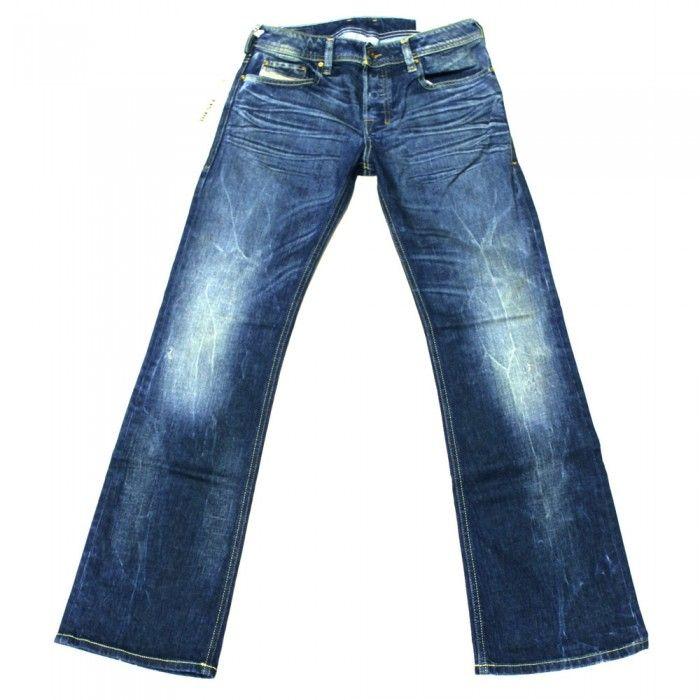 Diesel Zatiny 8MD Mens Jeans | 008MD | Bootcut | Diesel Jean Sale | UK | Designer Man