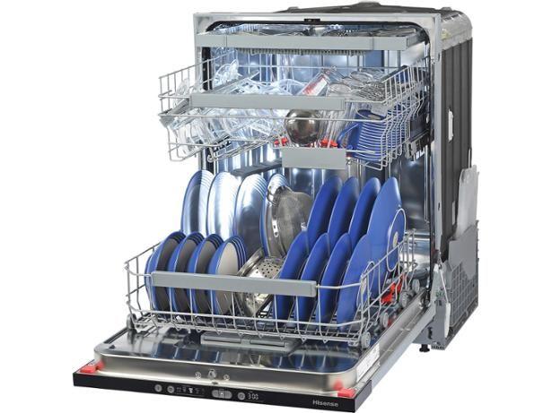 Hisense Hv6131uk Dishwasher Summary Which Best Dishwasher Dishwasher Reviews Beko