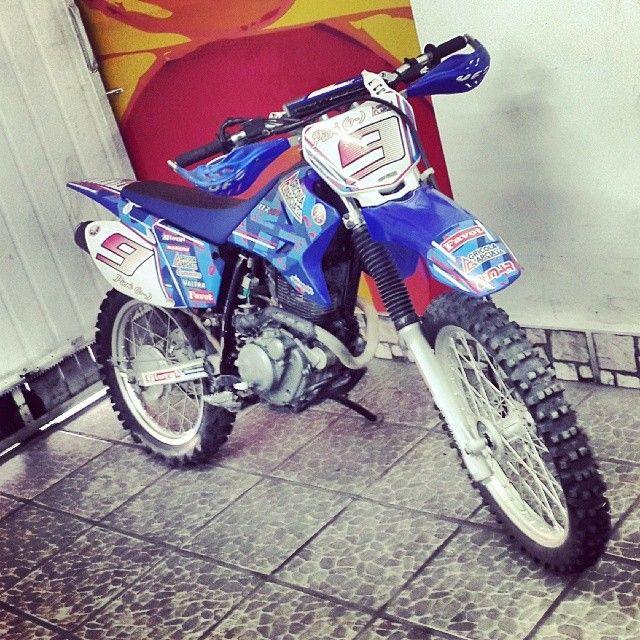 #diseño #yamaha #vinilo #motos #calcos #stikers #tucuman