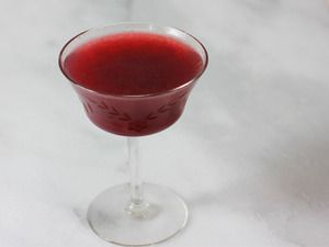 """Fall French 75 