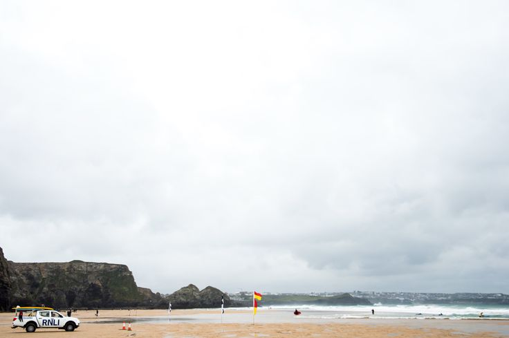Maiden in Cornwall - Surf Sunday #4 - English National Surf Championship at Watergate Bay
