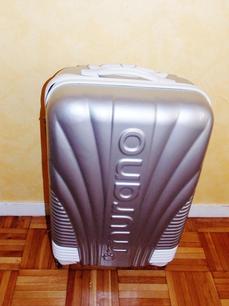 modèle de valise préféré sur le site Licence Avenue.