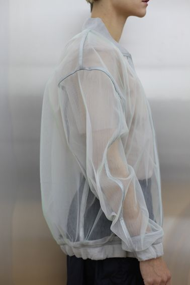 Nhu Duong SS13 / repinned on Toby Designs