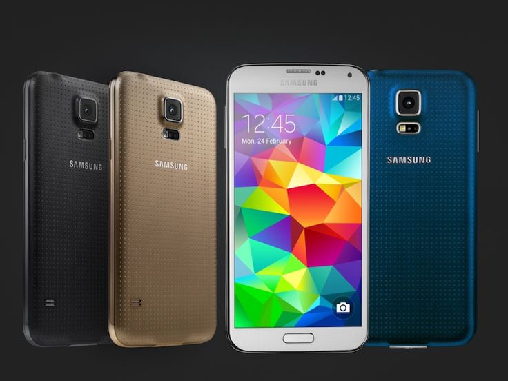 T-Mobile Releases Samsung Galaxy S5 Android 6.0 Marshmallow Software Update, Verizon, AT&T Next | Viral Technology News