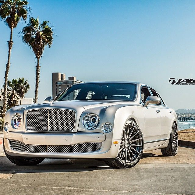 Bentley Mulsanne: Best 25+ Crazy Cars Ideas On Pinterest