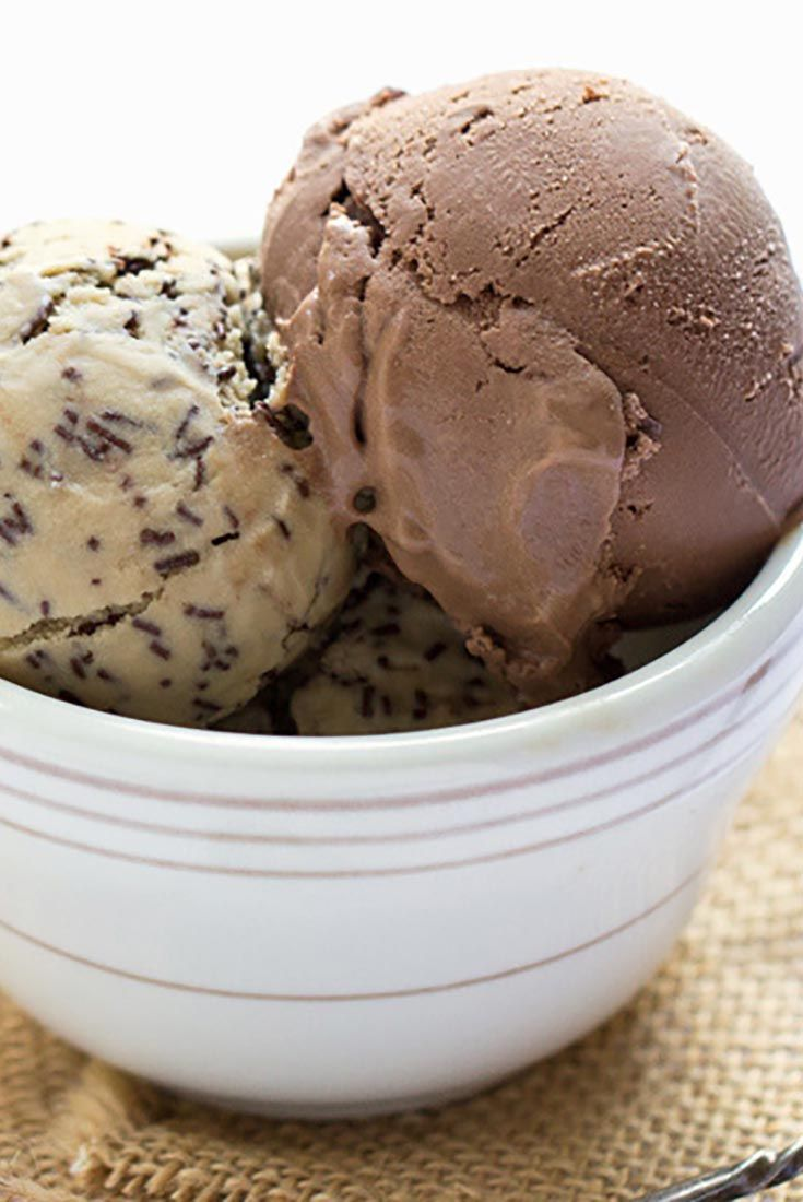 Dairy-Free Ice Cream Recipe
