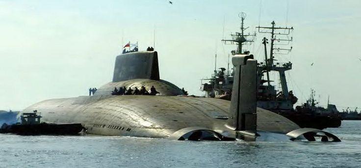 Submarinos rusos lanzan 10 misiles de contra el EI en Siria | Últimas Noticias