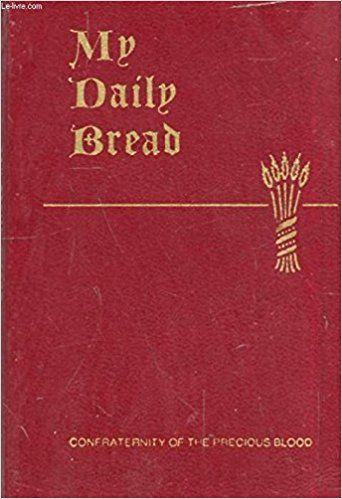Image result for daily bread prayer
