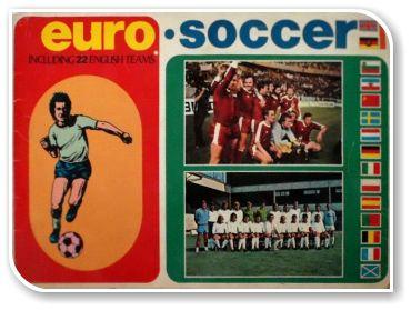 Euro Soccer 1975-1976