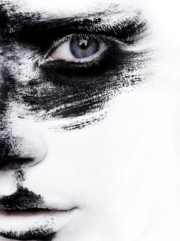 92 best face paint images on pinterest artistic make up for Harvey s paint and body