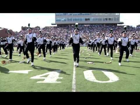 #Gangnam Style - Ohio University Marching 110