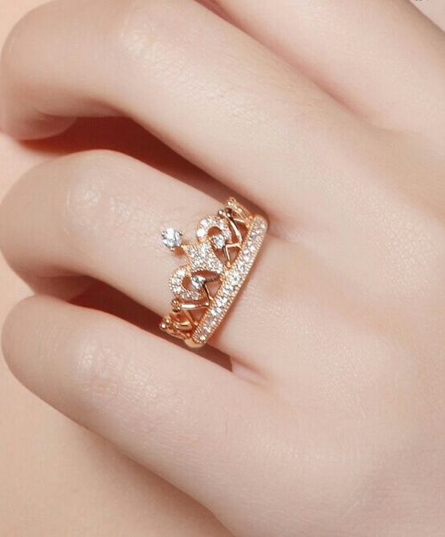 @riddhisinghal6 /ring, accessories, and jewelry image