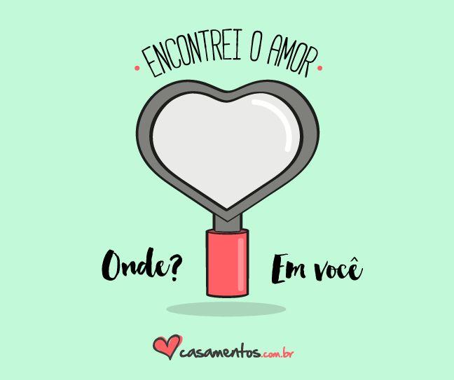 Compartilhe frases cheias de carinho com o amor da sua vida!