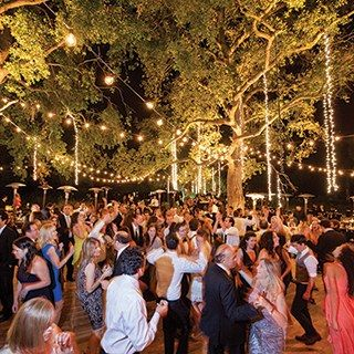 Your guests will love getting down on the dance floor thanks to these local DJs.