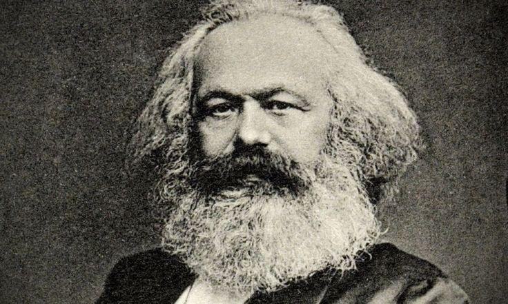 Marksizm Nedir?