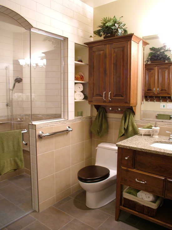 Best 25 Traditional Small Bathrooms Ideas On Pinterest  Small New Traditional Bathroom Design Ideas 2018