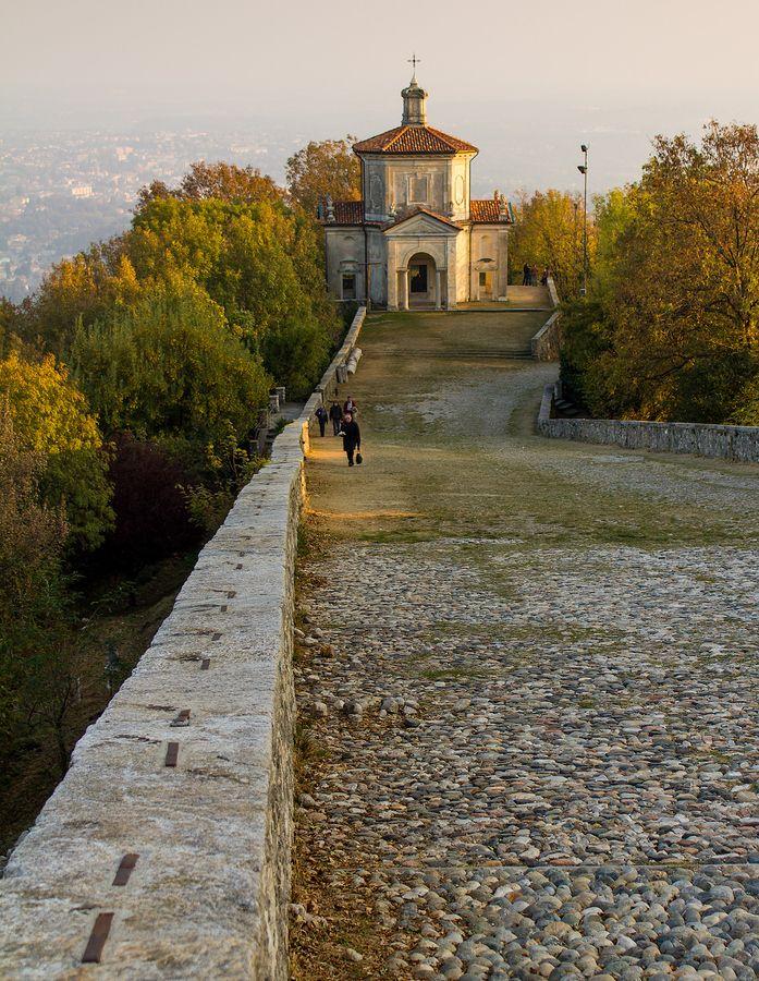 Sacro Monte - Varese - Italy