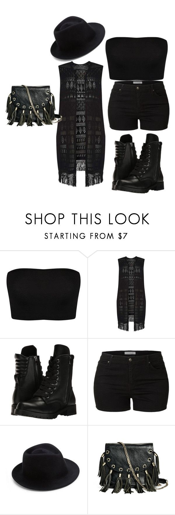 Sans titre #164 by amystyles-i on Polyvore featuring mode, Dorothy Perkins, LE3NO, Capezio, GUESS by Marciano and Eugenia Kim