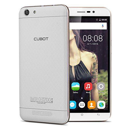#Sale CUBOT #Dinosaur 5.5 #Zoll 4G #Smartphone #ohne Vertrag #Android 6.0 #Dual #SIM MT6735A ...  Tagespreisabfrage /CUBOT #Dinosaur 5.5 #Zoll 4G-Smartphone #ohne Vertrag #Android 6.0 #Dual #SIM MT6735A #Quad #Core 1.3GHz 3GB RAM+16GB #ROM #Dual #Kamera IPS #HD #Display #Handy 4150mAh HotKnot WIFI #Weiss  Tagespreisabfrage   Specification: #Marke CUBOT Modellnummer #DINOSAUR #Farbe #Weiss #System #Android 6.0 CPU MT6735A, Quad-Core, 1.3Ghz Mali-T720 #RAM 3GB #ROM 16GB Speiche
