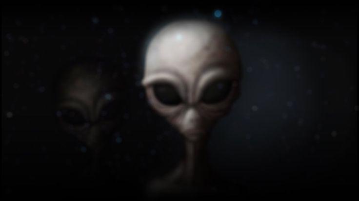 E.T. Contactee: Zeta Reticuli Greys - YouTube