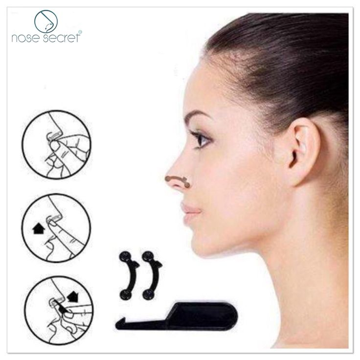 Nose Enhancer_By Nose Secret(Nose Reshaping Tool | Nose Reshaping Without Surgery | Nose Reshaper).