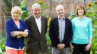 BBC Two - The Big Allotment Challenge