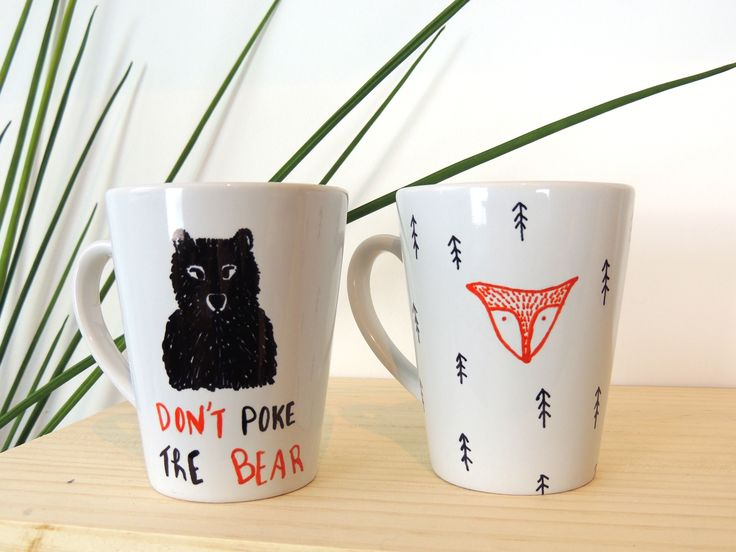 1000 id es propos de tasses personnalis es sur pinterest tasses de caf personnalis es. Black Bedroom Furniture Sets. Home Design Ideas