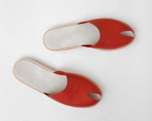 PIRI Leather Slippers / Limited • SERTEES • Tictail