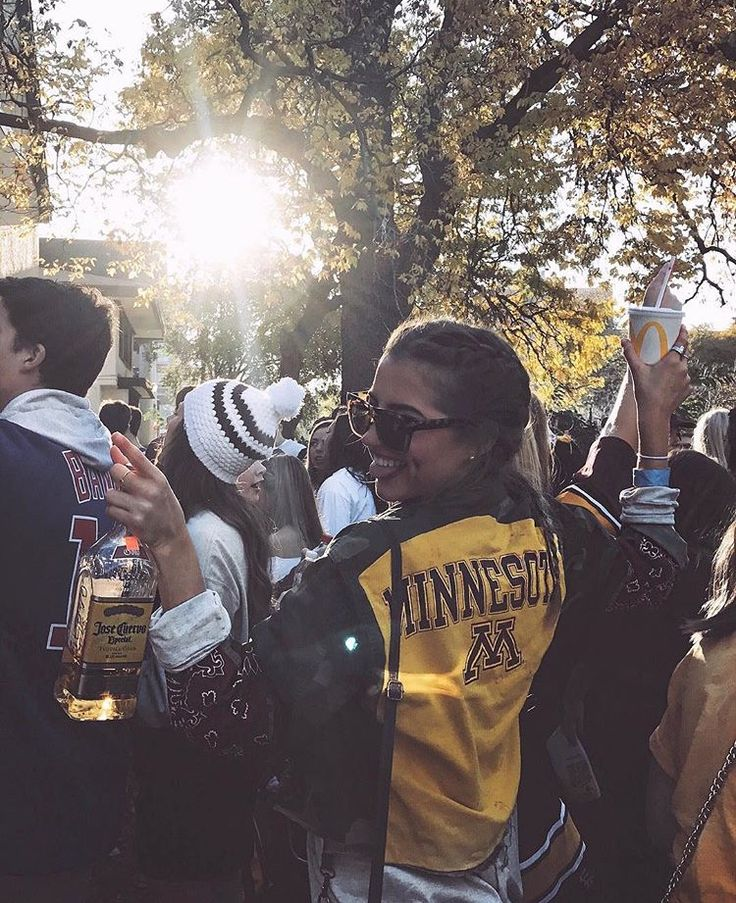 University of Minnesota ❥Pinterest: yarenak67