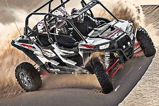 Buy Off Road Vehicle at Polarisind.in! It offers RZR XP 4 1000 off road vehicles having features like 999cc EFI engine - Polaris Transmission, 120 km/h top speed, High Performance On Demand AWD, and smooth riding features. For more and if you want to buy off road vehilces visit http://www.polarisind.in/off-road-vehicles/xp-4-1000