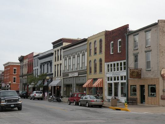 9 Amazing Missouri Towns You Should Visit In 2017 http://www.onlyinyourstate.com/missouri/towns-to-visit-in-mo-in-2017