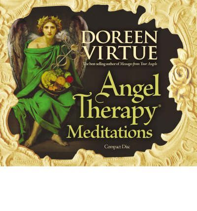 Leads you through a healing journey, and then reads heart-opening affirmative messages from the heavenly beings. This title allows you to open up to the miraculous healing power of the angels.