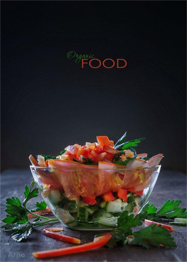 Дмитрий Арно Здорового всем питания :)  #foodpfoto #food #organicfood #salad #фудфото #еда #здоровоепитание