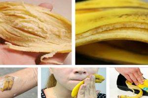 cascara-de-banano