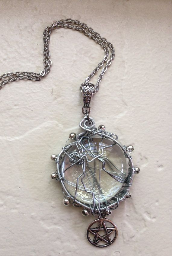 The Soul of Sam Winchester Supernatural Inspired by Eldwenne, $35.00