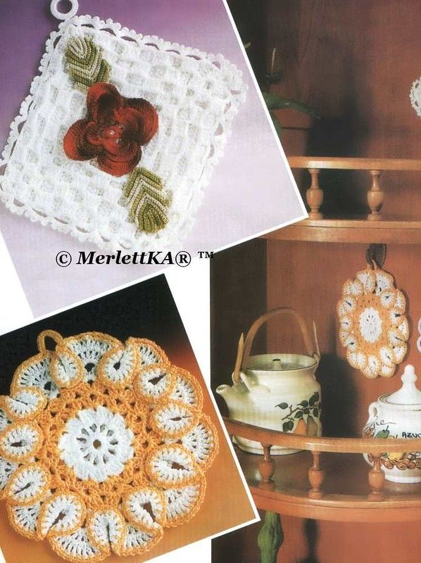 1000 images about pa o de cocina crochet dishcloth on for Articulos para el hogar