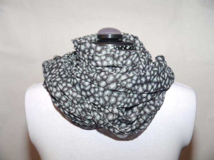 #bomullsscarf 129:- @ http://decult.se/store/products/bomullsscarf-svart