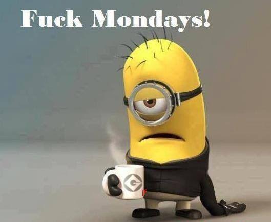 Fuck Monday 113