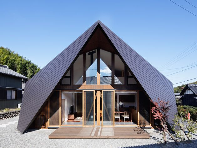 20 best Self Builds images on Pinterest | Design magazine, Grand ...