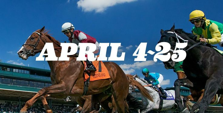 Keeneland 2014 Spring Meet tickets are only a click away. Make your reservation today.