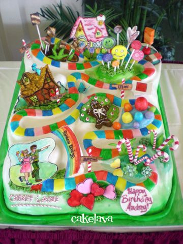 527 best Kids Birthday Cakes images on Pinterest Biscuits